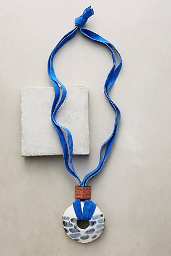 Mestre Pendant Necklace