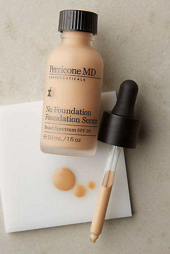 Perricone MD No Foundation Foundation