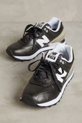New Balance 574 Gradient Sneakers
