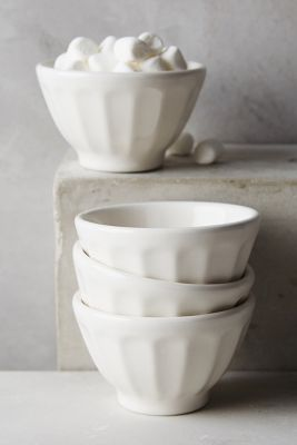 Mini Latte Bowl Set