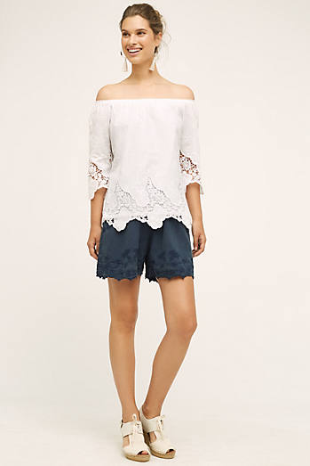 Cerin Shorts