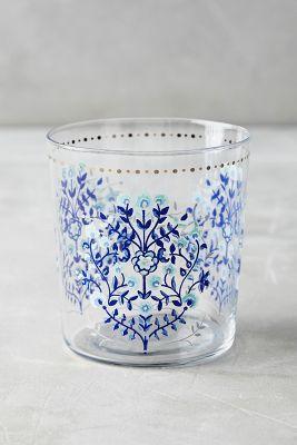 Tisanne Glass