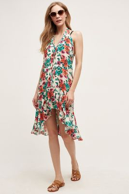 Vix Charlotte Beach Dress