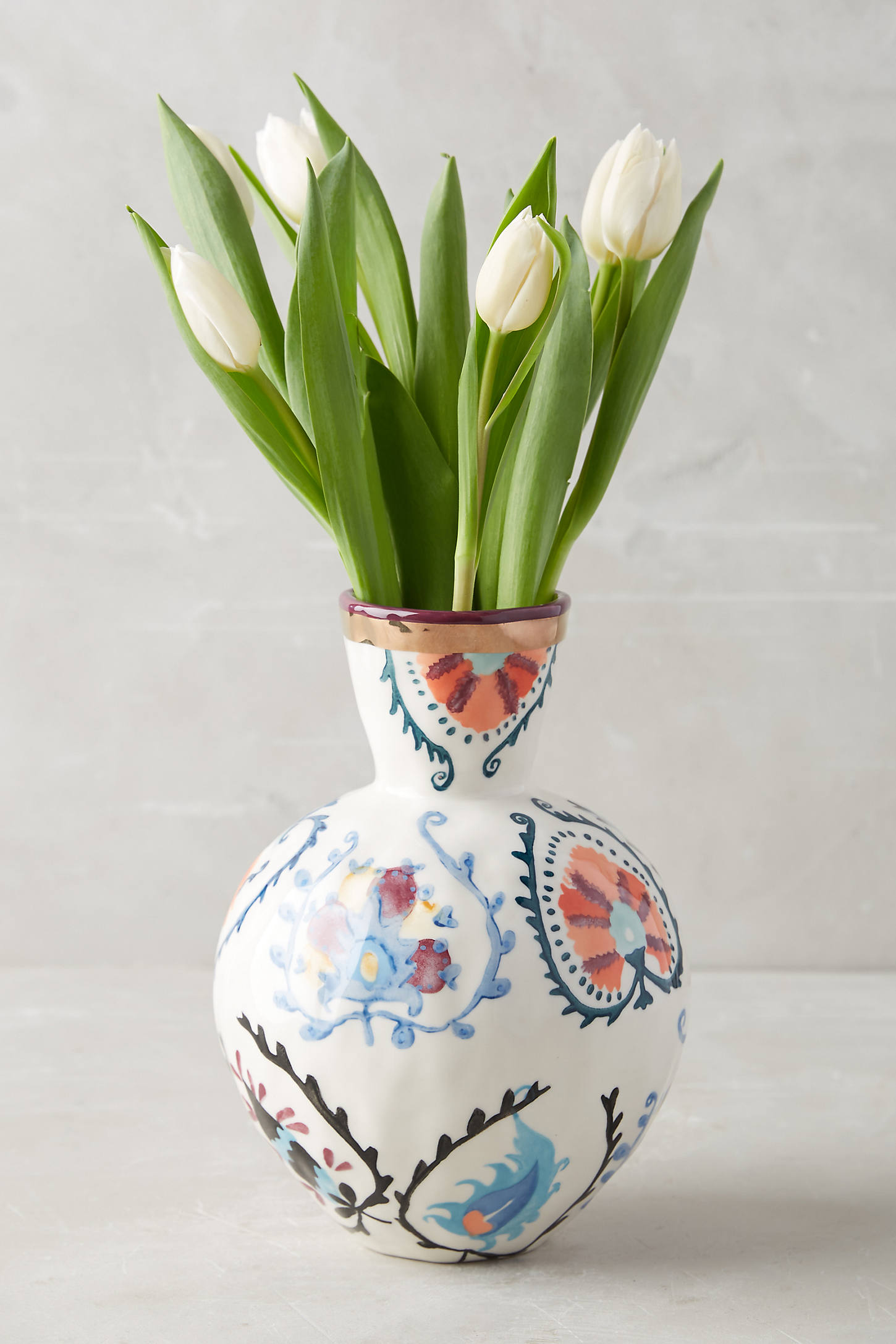 Solena Vase