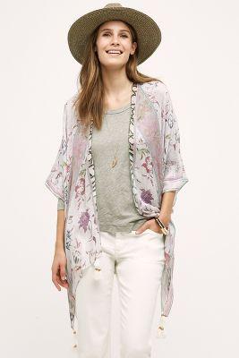 Violeta Kimono
