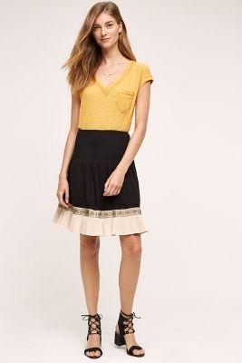 Mina Mini Skirt