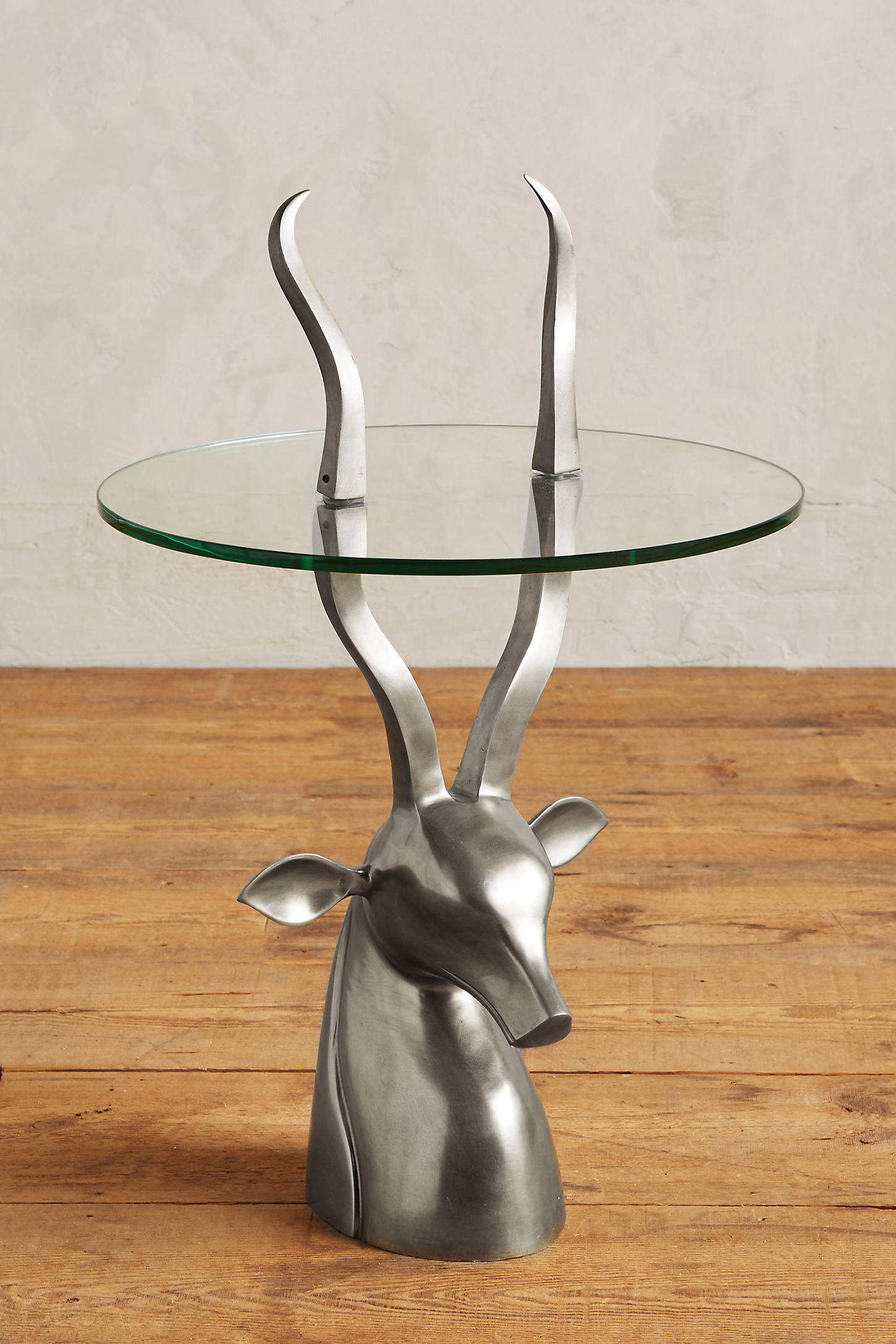 Ibex Side Table