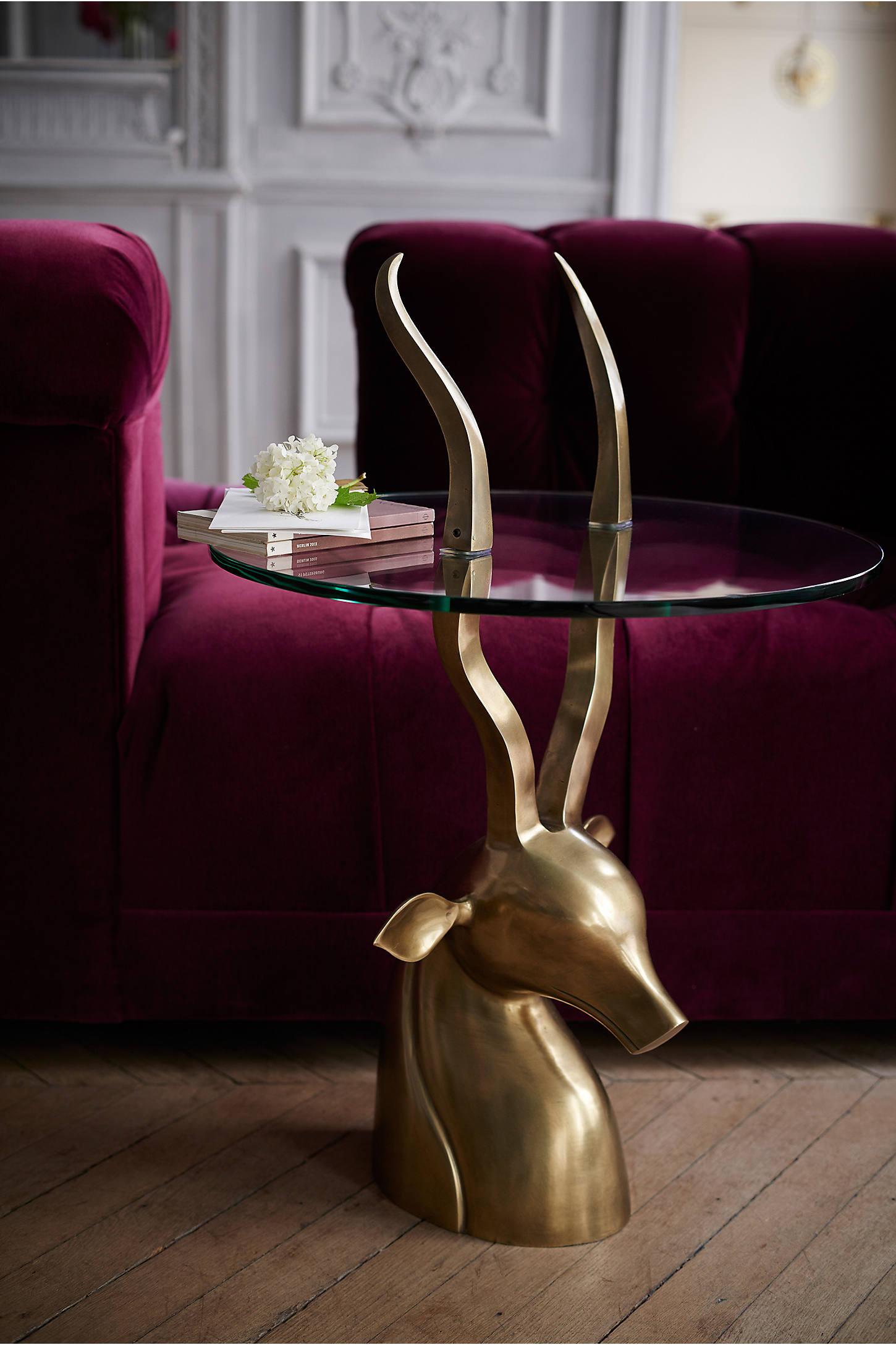Ibex Side Table