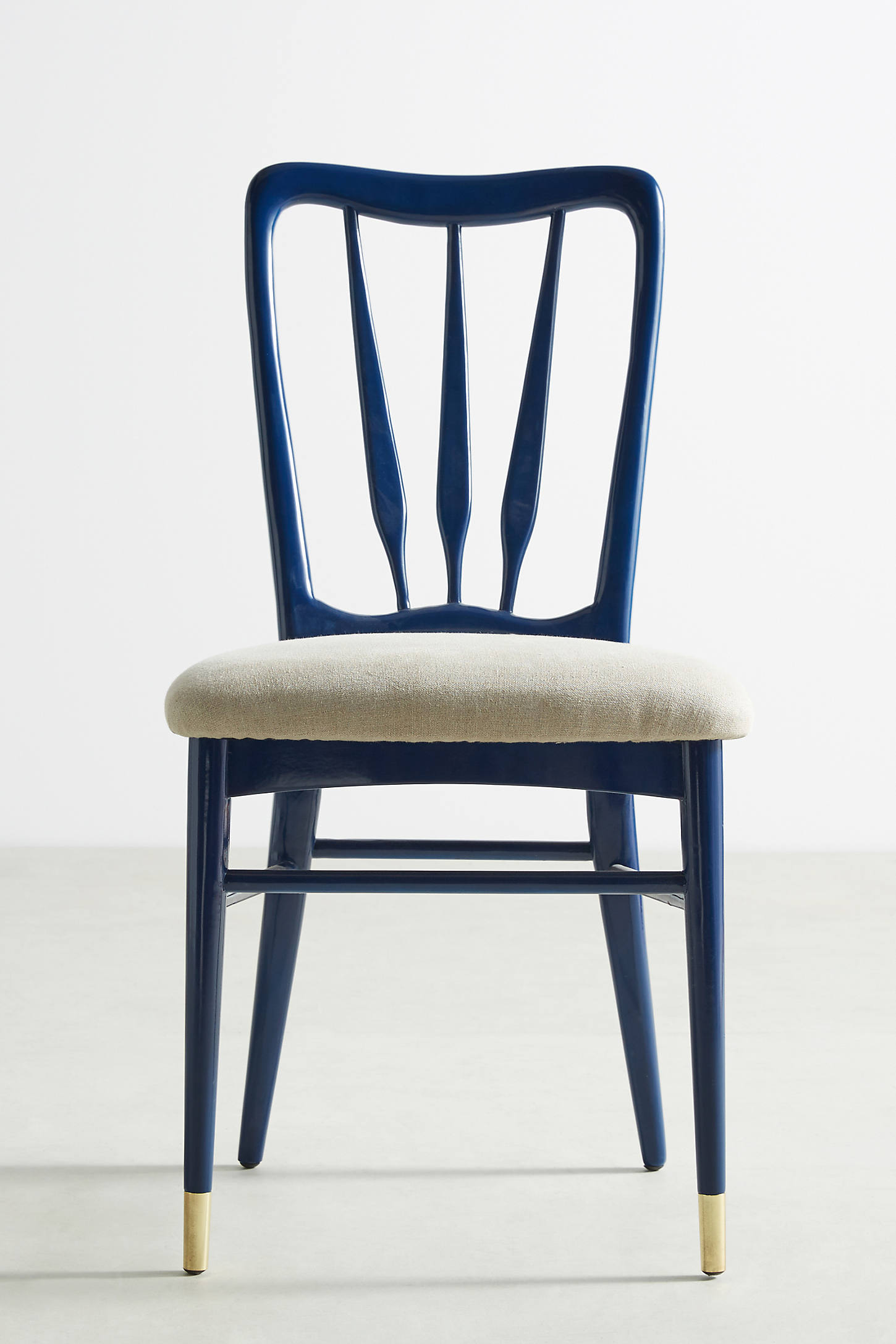 Lacquered Haverhill Dining Chair