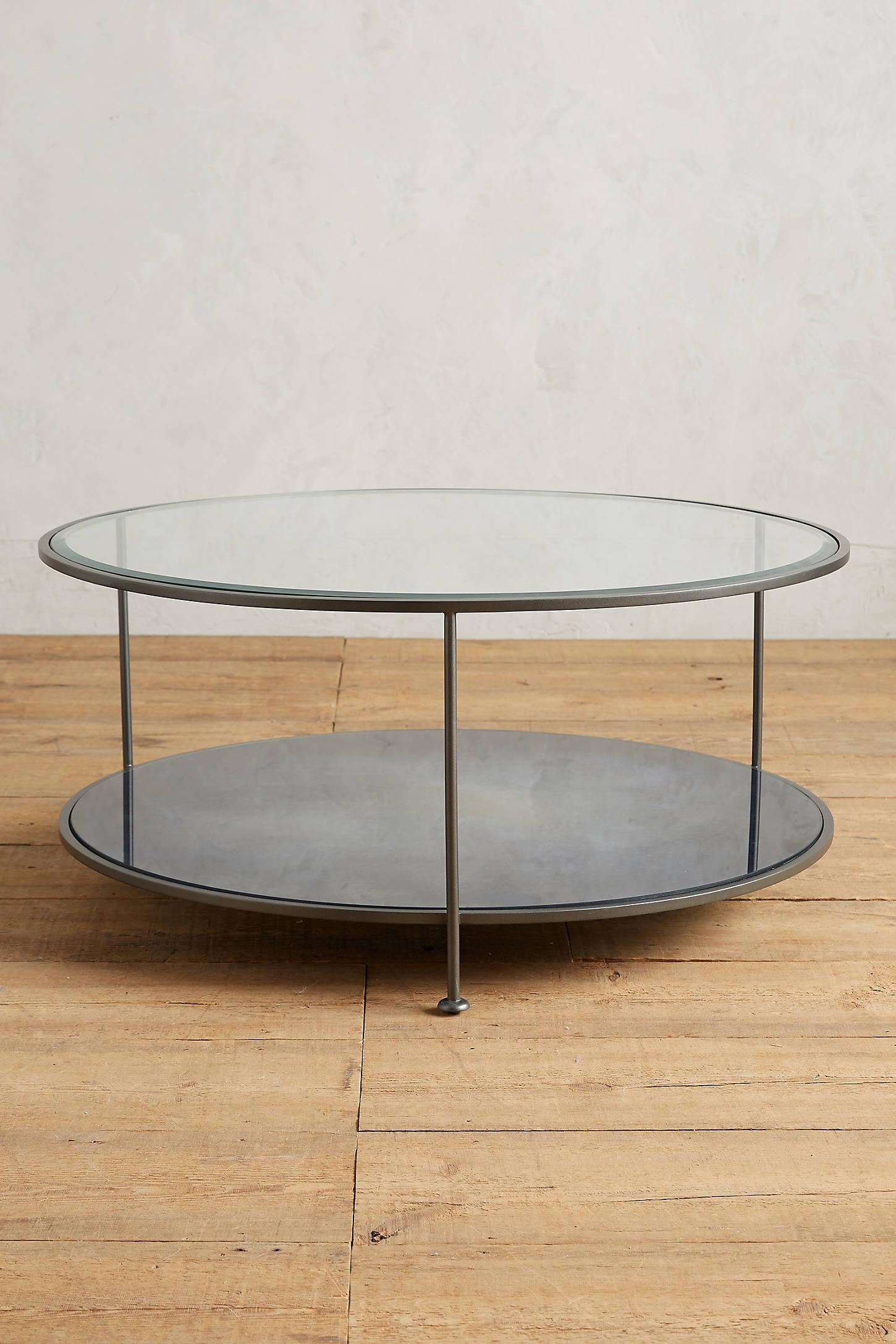 Avelaine Coffee Table