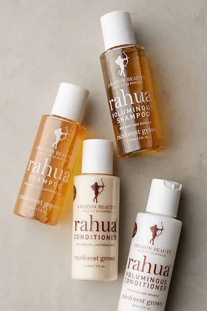 Rahua travel set