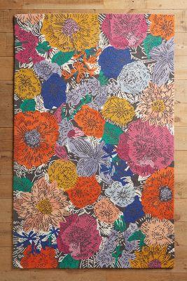 Favorite Garden Rug