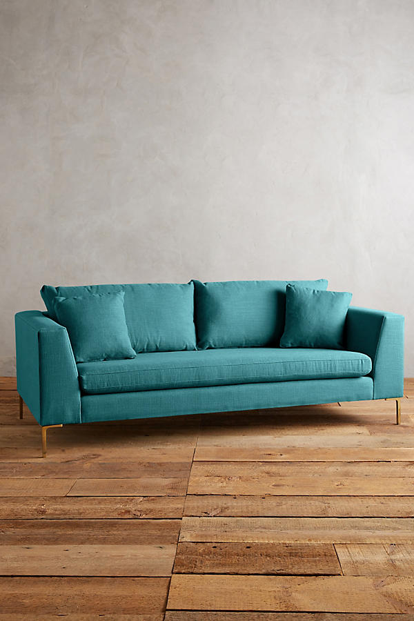 Pleasing Chamberlin Recycled Leather Sofa Urban Outfitters 2019 Pabps2019 Chair Design Images Pabps2019Com