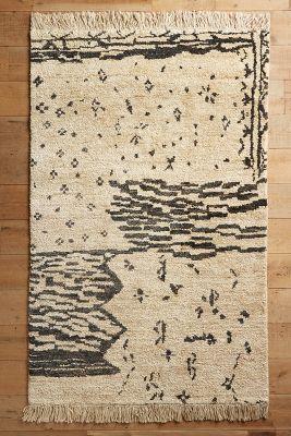 Tufted Juneau Rug