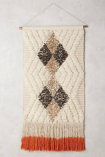Kilim Tapestry Wall Art