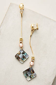 Chally Drop Earrings
