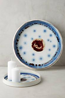 Perpetua Ceramic Tray
