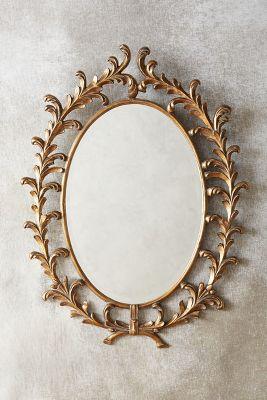 Baroco Mirror