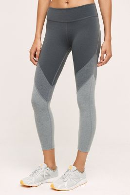 Grayscale Leggings