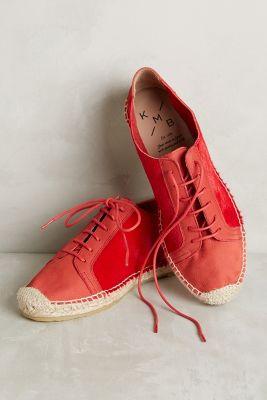 KMB Jorinda Espadrille Sneakers