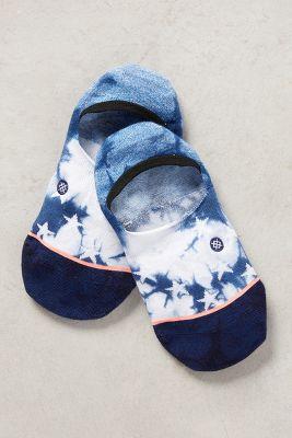 Shibori Star Liner Socks