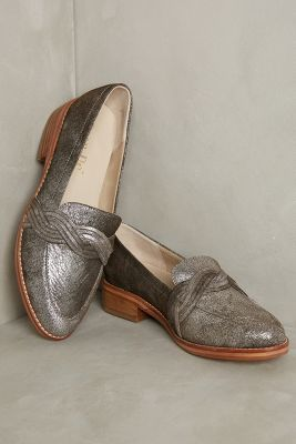 Lien. Do by Seychelles Harriet Braided Loafers