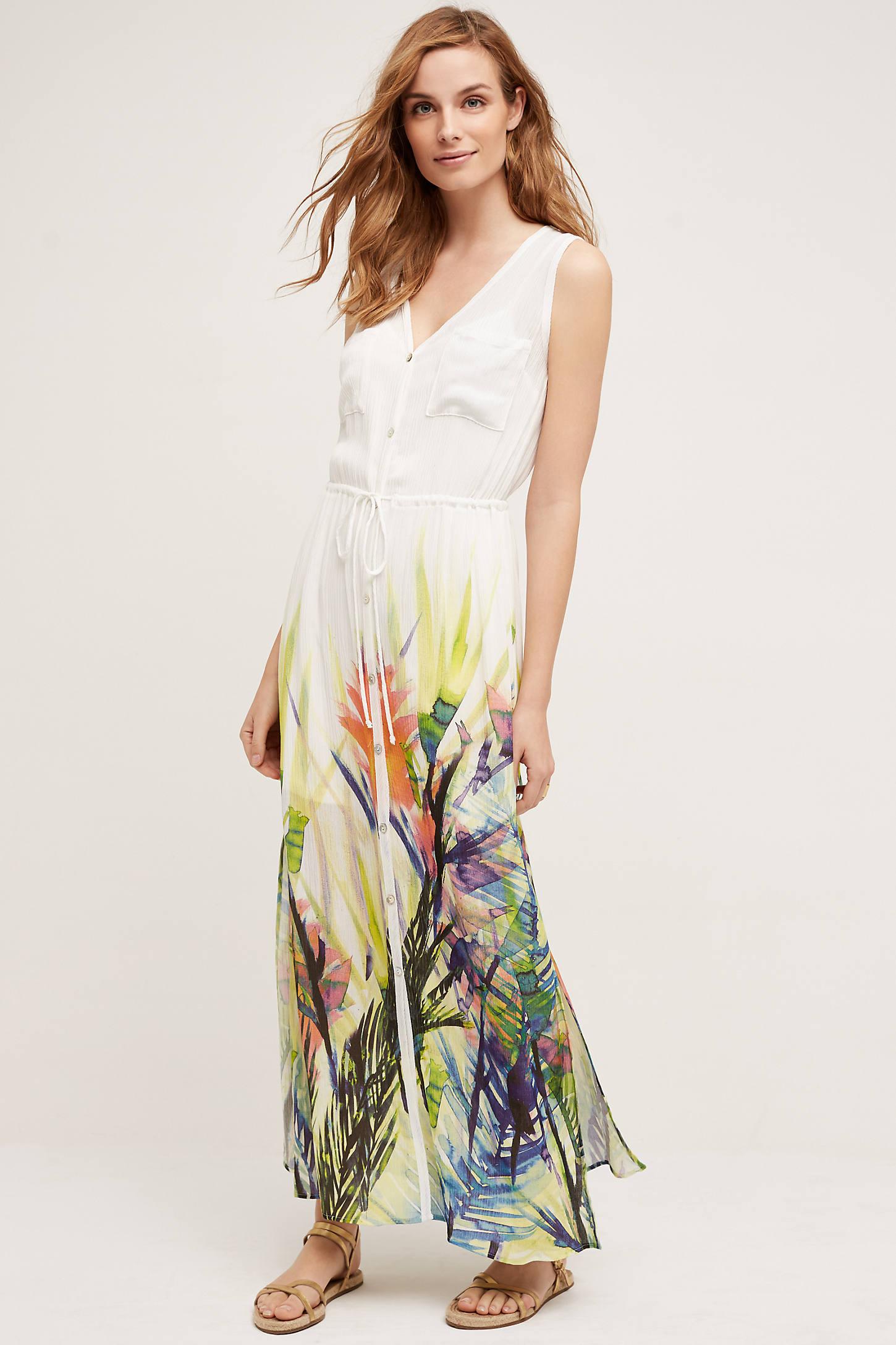 Watergarden Beach Dress