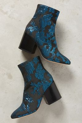 Bettye Muller Nightcap Booties