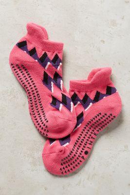 Paridas Grip Socks