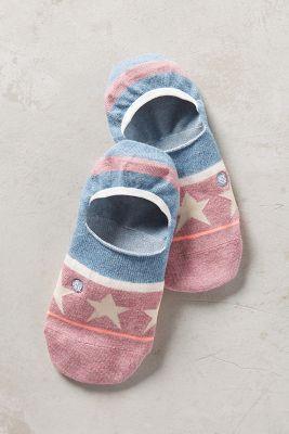 Etoile Liner Socks