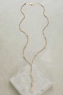 Isaline Necklace