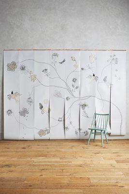 Harmony Branch Mural