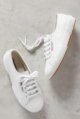 Superga Low-Top Sneakers
