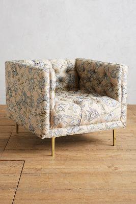 Florencia-Woven Mina Chair