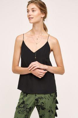 Emmeline Silk Camisole