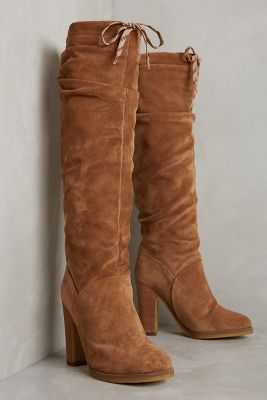 See by Chloe Angelina Boots