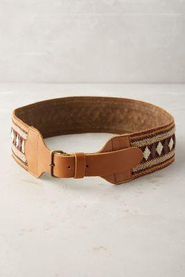 Sagada Belt