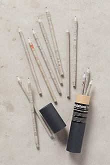 Translations Pencils