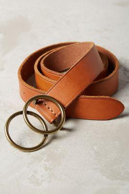 Twinning Belt