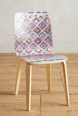 Eclectic Tamsin Dining Chair
