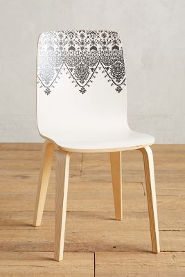 Laced Tamsin Dining Chair