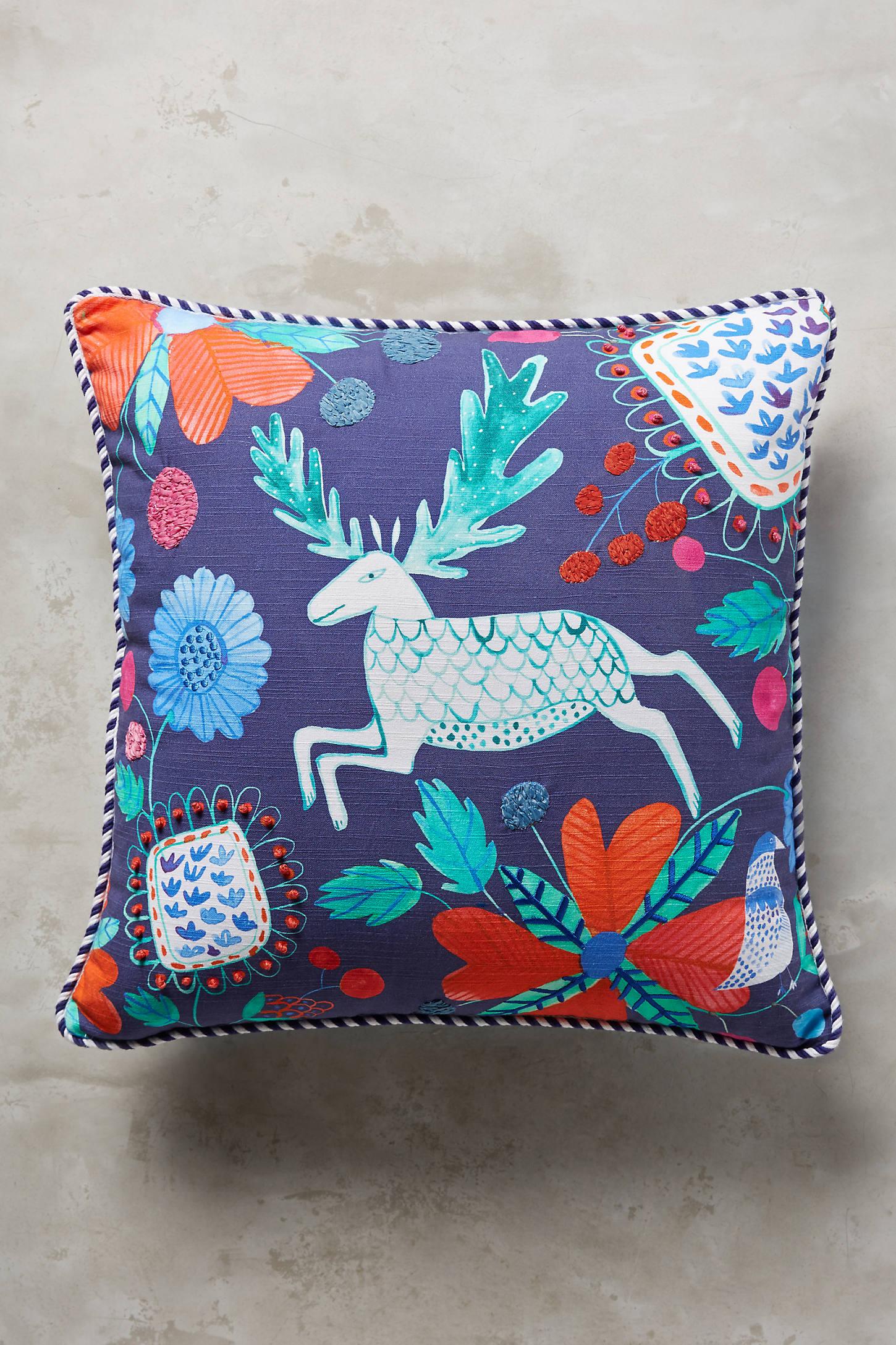 Banderole Pillow