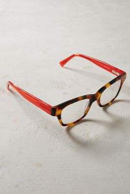 Manuscript Reading Glasses