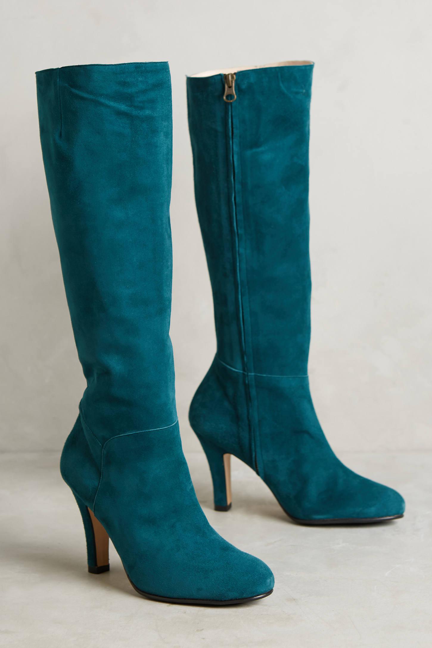 Lenora Delia Boots