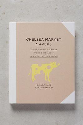 Chelsea Market Makers