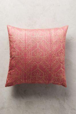 John Robshaw Mutabi Pillow