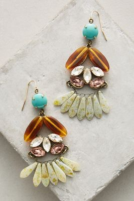 Amalthea Chandelier Earrings