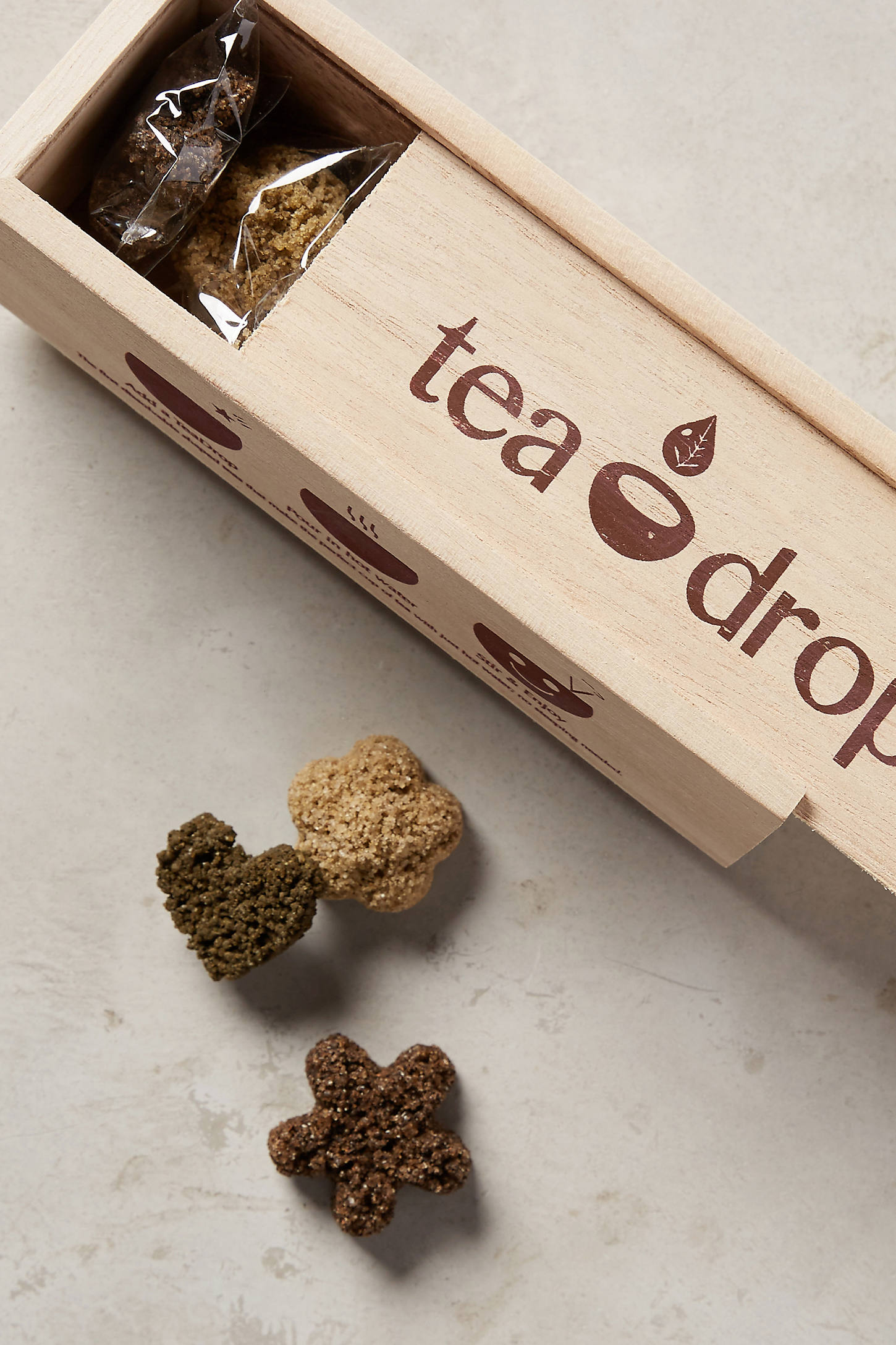 Tea Drop Sampler Set