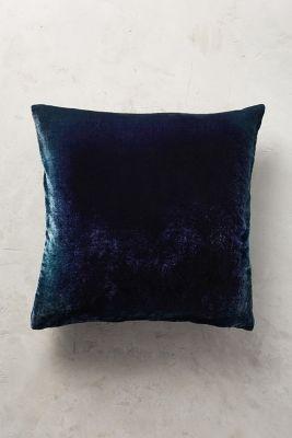 Kevin O'Brien Ombre Velvet Pillow