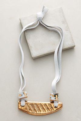 Sulis Pendant Necklace